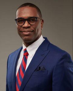 Pastor Gilford T. Monrose, President