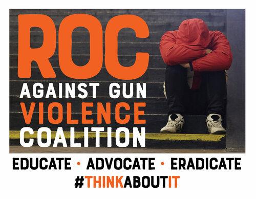 ROC Against Gun Violence Coalition