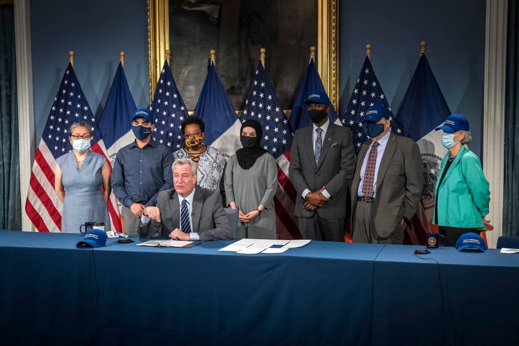 Brooklyn DA United Clergy Council Partnership 2021-01